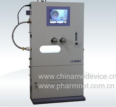 全自动结肠水疗仪(全自动结肠水疗仪SM-3000-Ⅴ)