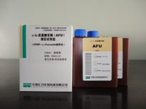 α-L-岩藻糖苷酶(AFU)测定试剂盒(CPNP-α-Fucoside速率法)