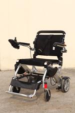 便携式电动轮椅(卓越款)